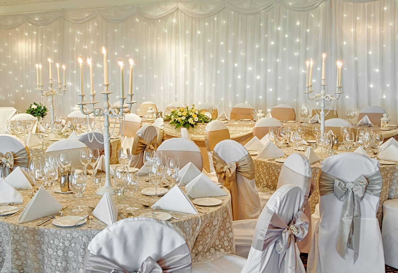 Организация свадеб в Санкт-Петербурге
