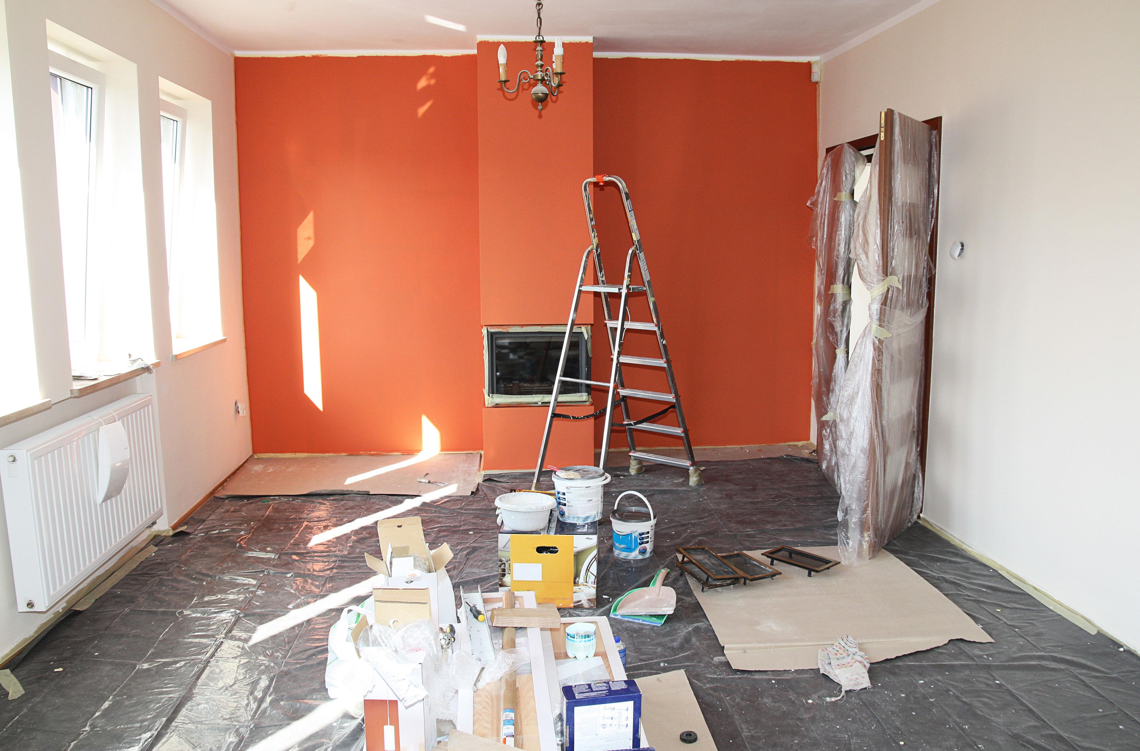 Ремонт и отделка квартир в Орске