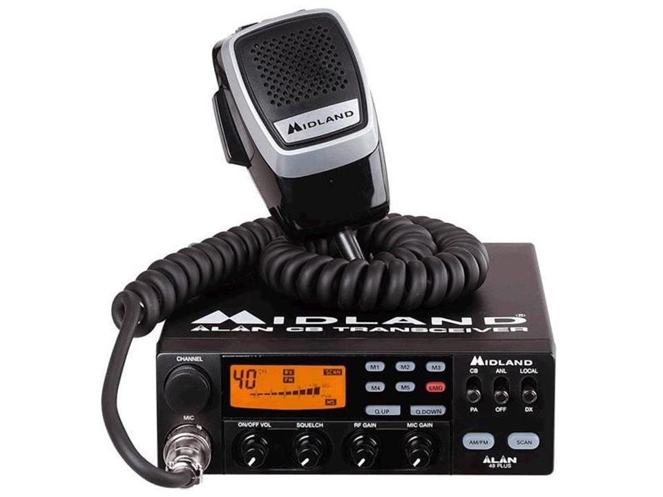 Радиостанция Алан - обзор, настройка, отзывы, цены