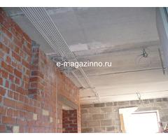 Электромонтаж жилых и нежилых помещений в Уфе