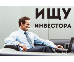"""Ищу инвестора для проекта """"Коттеджный посёлок"""""""