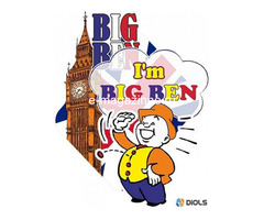 Курсы английского языка BIG BEN в Керчи
