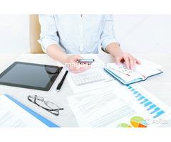 Подготовка бизнес-плана/сметы в Уфе