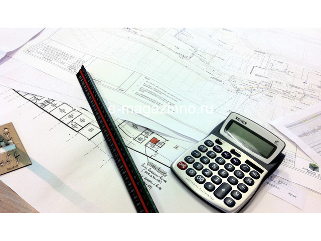 Смета на строительство. Сметная документация. КС 2, КС 3 - 1