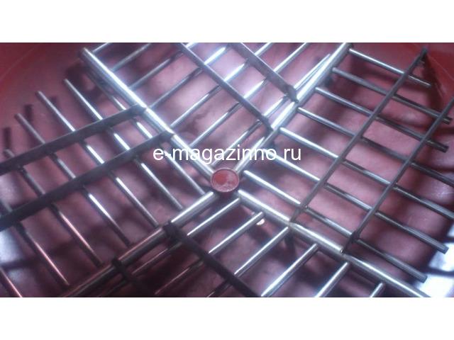 Щелевые трубы фильтров - 1