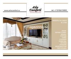 Индивидуальная  мебель в Сочи от производителя - Изображение 4