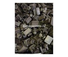Болт клеммный М22Х75 ГОСТ 16016 -79, 16016-2014 из наличия. - Изображение 1