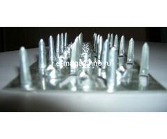 Торцевой закрепитель шпал ЗШ-1 ЕЖИК  ГОСТ 14918 – 80 на складе - Изображение 2