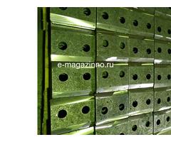 Планка упорная У1, Планка прижимная П1 ГОСТ 24741-81 на складе - Изображение 1