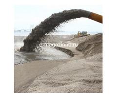 Добыча песка земснарядом - Изображение 1