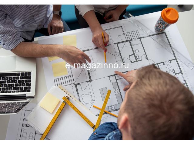 Дизайн квартир - 1