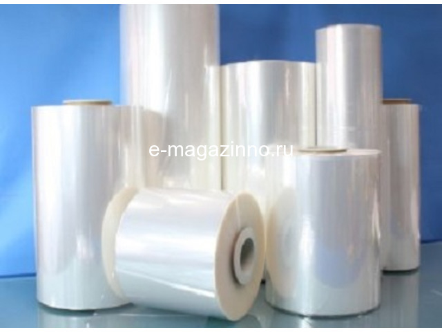 Упаковочные материалы и оборудование - 1