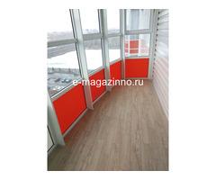 Отделка балкона, лоджии, утепление, ремонт. Красноярск - Изображение 6