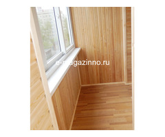 Отделка балкона, лоджии, утепление, ремонт. Красноярск - Изображение 7
