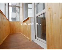 Отделка балкона, лоджии, утепление, ремонт. Красноярск - Изображение 8
