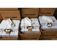 Бактерицидная лампа E27 - Изображение 2