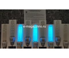 Бактерицидная лампа E27 - Изображение 4