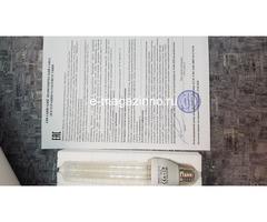 Бактерицидная лампа E27 - Изображение 6