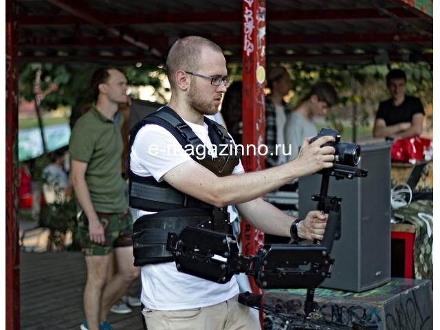 Профессиональная видеосъёмка на заказ - 1