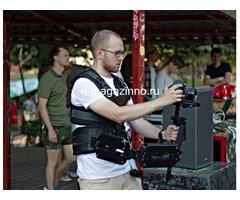 Профессиональная видеосъёмка на заказ - Изображение 1