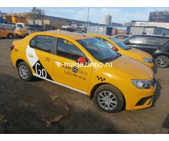 Водитель такси, аренда брендированных автомобилей - Изображение 1