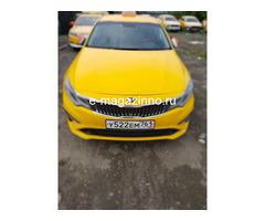Водитель такси, аренда брендированных автомобилей - Изображение 2