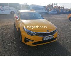 Водитель такси, аренда брендированных автомобилей - Изображение 3
