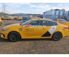 Водитель такси, аренда брендированных автомобилей - Изображение 4
