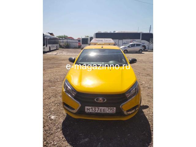 Водитель такси, аренда брендированных автомобилей - 5