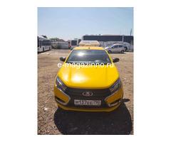 Водитель такси, аренда брендированных автомобилей - Изображение 5