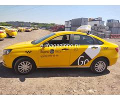 Водитель такси, аренда брендированных автомобилей - Изображение 6