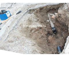 Муфтовая сварка полиэтиленовых труб Красноярск - Изображение 2