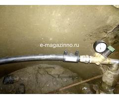 Муфтовая сварка полиэтиленовых труб Красноярск - Изображение 6