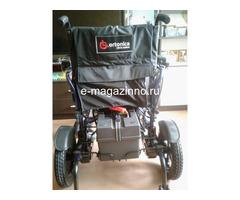 Электрическая инвалидная коляска. - Изображение 2