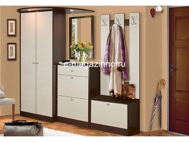 Мебель Каскад - мебель на заказ Кострома - 2