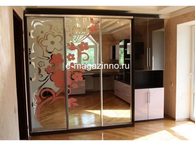 Мебель Каскад - мебель на заказ Кострома - 5