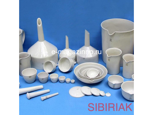 Купим посуду из фарфора (Лабораторную) - 1