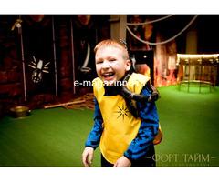 Форт Боярд квест для детей и взрослых - Изображение 3