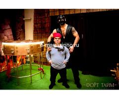 Форт Боярд квест для детей и взрослых - Изображение 5