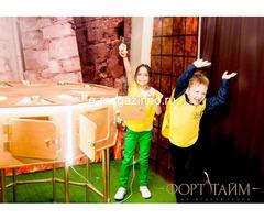 Форт Боярд квест для детей и взрослых - Изображение 6