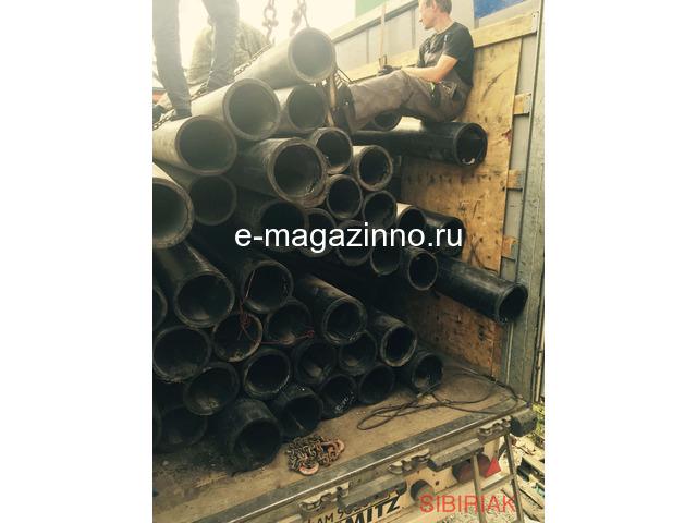 Закупаем неликвиды пластиковой труб ПП , ПНД - 1