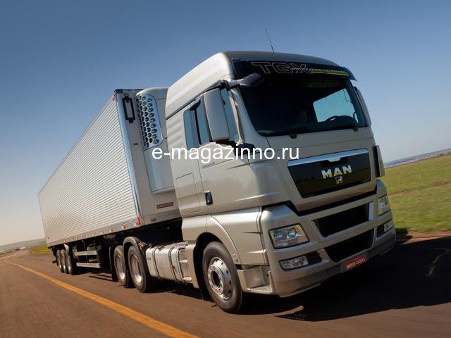 Ремонт грузовиков и полуприцепов - 1