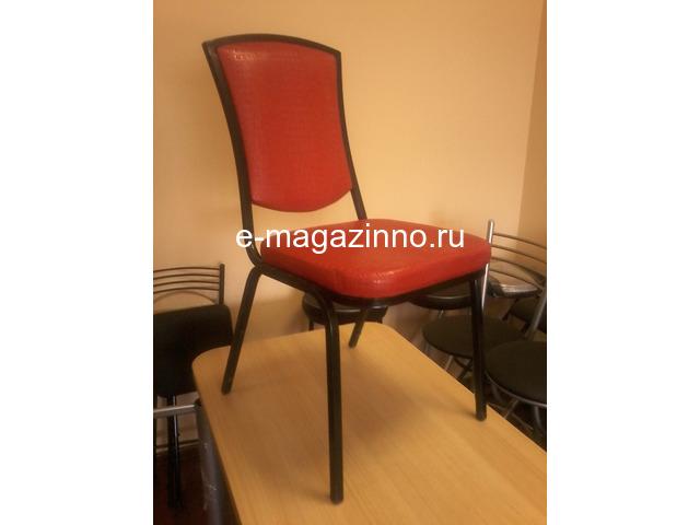 Классические и складные банкетные стулья. - 4