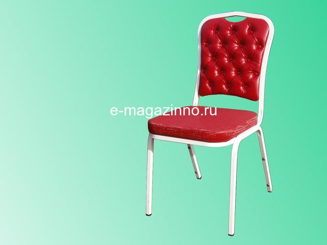 Классические и складные банкетные стулья. - 6