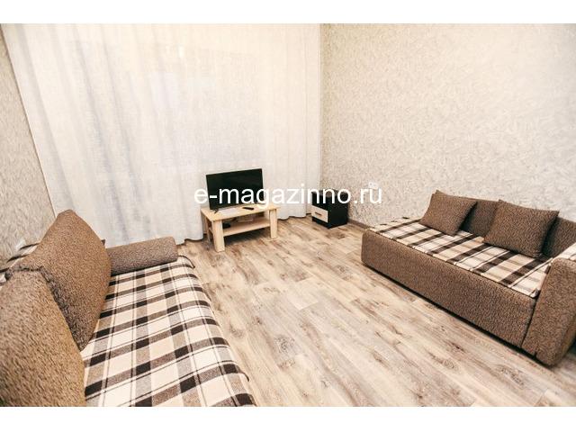 Уютная квартира для вас - 4