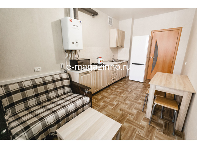 Квартира в центре города - 3