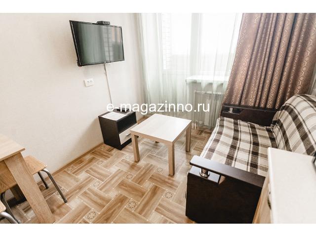 Квартира в центре города - 4