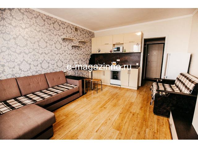 Уютная квартира в центре города с хорошим ремонтом - 2
