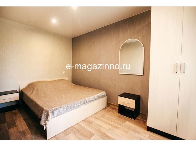 Уютная квартира в центре города с хорошим ремонтом - 3