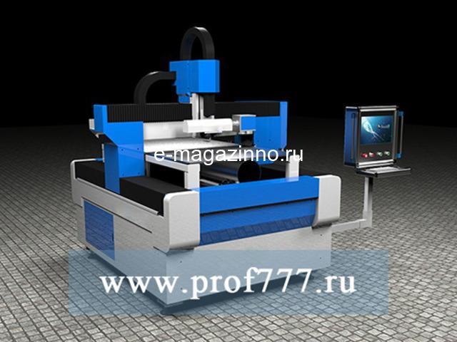 Лазерная машина для маркировки бирокM20L - 1